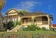 Places to Stay in Tasmania / With all the travel we do for think-tasmania.com, we road-test lots of accommodation... here's a few places we are happy to recommend.