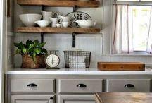 Cucine/kitchen