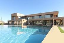 Dream Homes / by Engel & Völkers Los Angeles