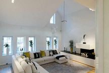 Great Spaces / Awesome spaces, interiors and exteriors