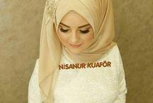 Women's fashion / turban