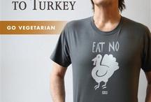 Vegan Thanksgiving / by Vegan Future