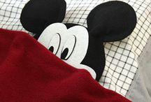 Disney! / by Crystal Miller