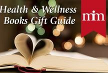 Health and Wellness / by Morrocco Method Int'l