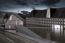 0 exsterior architectur