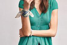 m-m-m-myyy marbella / hack ideas for the Marbella knit shirtdress pattern from Blank Slate Patterns