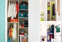 Boot room / Shelves for Boot Room