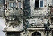 Forladte palæer