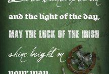 St. Patrick's Day  / by Rebecca Demek