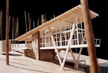 building concept (spatial design) / by Henri Schevers