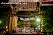 My wedding designers / My wedding work, decoration , inspiration and many ideas. A place to dream.