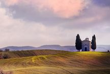 Toscana / by Michelle Witthaus