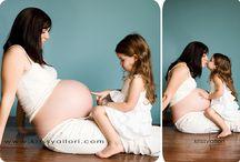 Těhotenské se sourozencem