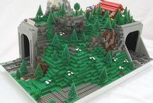 Progetti lego