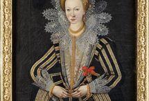 historical portrats
