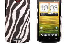 HTC One S Deksler
