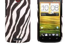 HTC One S Deksler