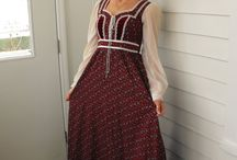 Gunne Sax Dresses & Skirts / Please add your Gunne Sax Dresses, Skirts, Blouses etc and add your shop link so we can buy them if you are selling.  Authentic Gunne Sax ONLY! / by Jessica Just
