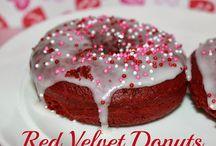 Valentine's Day Goodies / Everything for Valentine's Day