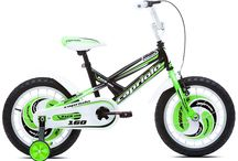 miško bicykel