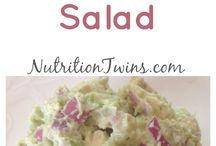 Saladgasm