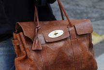 Mulberry bag and outfits