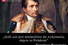 Polska / Jeśli coś jest niemożliwe do wykonania dajcie to Polakom