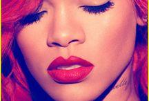 Shooting Idee: Rihanna