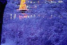 #Winter ~ Inverno / La mia stagione preferita. #Winter #Inverno