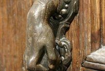 Doorknockers