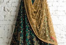 Wedding Lehenga Suggestions