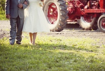 Wedding Photography at County Line Orchard