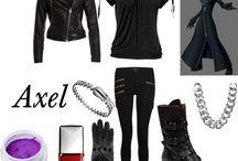 kh clothes