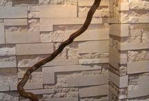 naturel wood lamps / doğal ahşap aydınlatma / ahşap tasarımlar-doğal ahşap lambalar