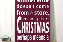 Christmas fun / by Kate Mertes