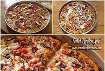 pizza tepside
