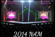 Nationals 2014 / Get Ready for the most exciting event in Pageantry! NAM girls from across the country with gather in sunny California to compete for NAM National Titles!