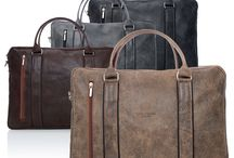 Mens briefcases and handbags / mens fashion