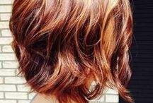 festett frizura