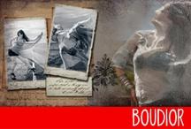 PIN UP Boudoir Photography