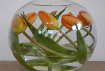 Lente/Pasen decoratie
