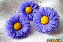 Jewelry / liviahandmade.blogspot.ro