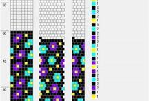 Wzory bead