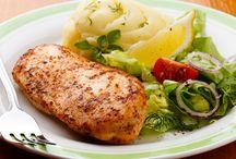 zdravé jedla a 30dni