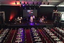 2015.07.28 / 土岐麻子 『SAPPORO CITY JAZZ Ezo Groove2015』SAPPORO MUSIC TENT [渡辺シュンスケ/須藤優/千住宗臣]