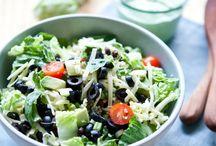 Healthy Meals / by Kim McGowan