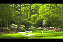 Golf and traditions from Augusta and the Masters