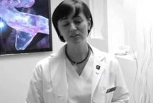 Dr. CCC YouTube videos / How to videos of Dr. Claudia C Cotca on a various oral health & aesthetic at home instructions, teeth diet & dental smile aging.