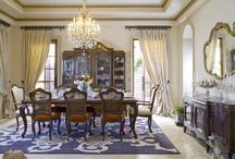 Dining Room / by Becky Howeth