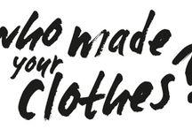 Fashion Revolution Day - Insideout / Who made your clothes?   Bij watMooi zijn we trots op onze labels omdat zij produceren in veilige fabrieken en respect hebben voor de mensen die de kleding maken.   Laat zien dat je ook trots bent op de makers van jouw kleding. Maak een foto van een kledingstuk dat je binnenste-buiten draagt zodat het label (de maker) zichtbaar is voor iedereen.